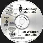 50 Weapon Manuals