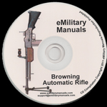 Browning Automatic Rifle - M1918