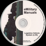 Logistics Vehicle System (LVS)