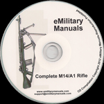 Complete M14 and M14A1 Rifles