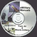 Field, Air & Missile Artillery