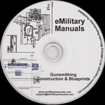 WWGunsmithing-Construction, Blueprints, Manuals and Plans