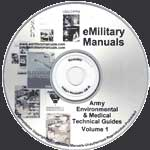 Army Environmental & Medical Technical Guides