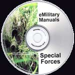 Special Forces Training Manuals